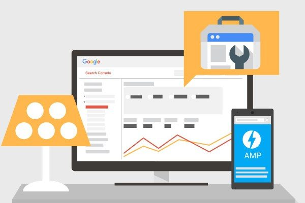 Search Console Updates